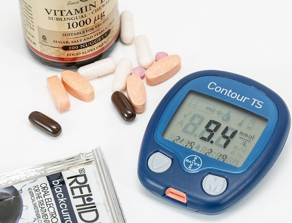 how coronavirus affects a diabetic person