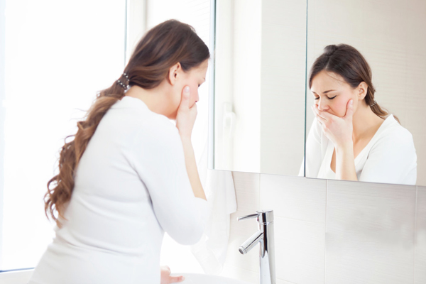 how to stop vomiting home remedies vomiting